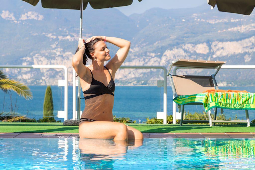 Hotel Eden Brenzone - Lago di Garda