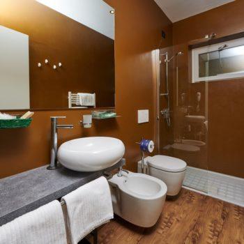 Hotel Eden - Junior Suite Panorama 101