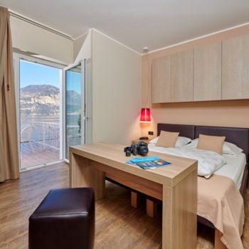 Hotel Eden - Junior Suite Panorama 102