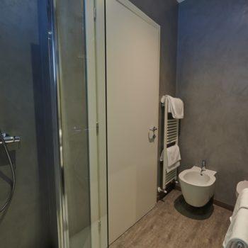 Hotel Eden - Junior Suite Panorama 103