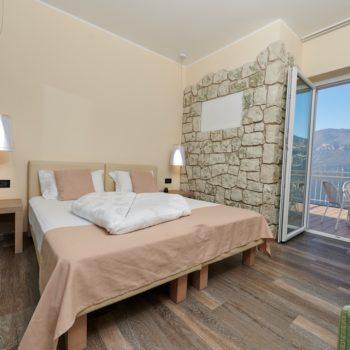 Hotel Eden - Junior Suite Panorama 105