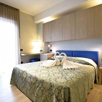 Hotel Eden - Junior Suite Panorama 106