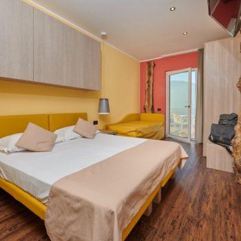 Hotel Eden - Junior Suite Panorama 107