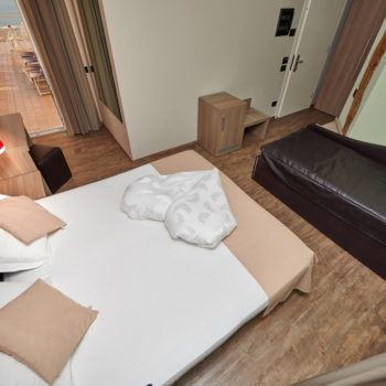 Hotel Eden - Junior Suite Panorama 108